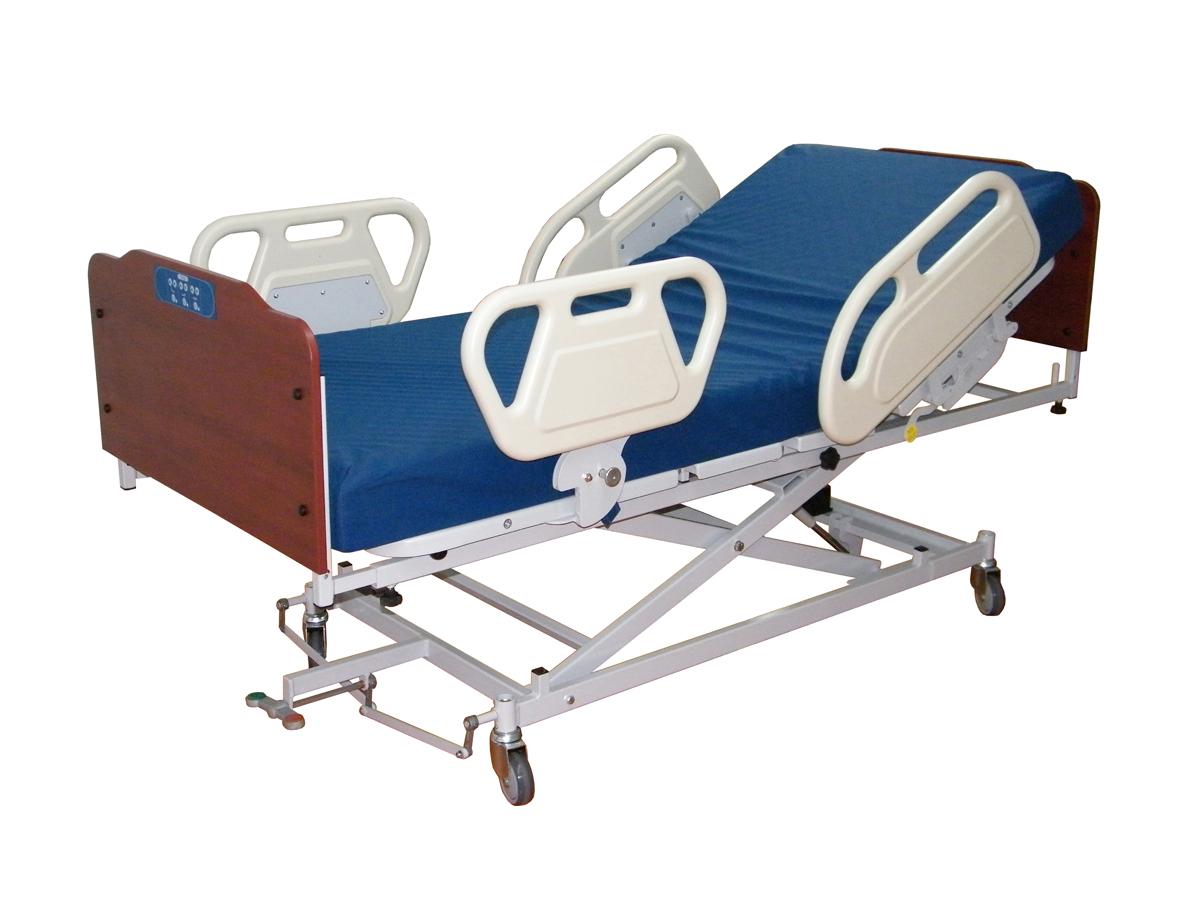 Medi Bed-1 - Spare Parts BD Medical Parts